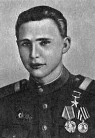 А. М. Кульнев