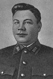 И. В. Бушуев