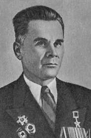 М. О. Ластовский