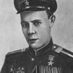 Ф. И. Минин