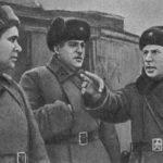 Перед началом Елецкой наступательной операции