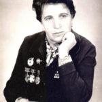 И. Е. Богачева, Воронеж, 1980-е годы