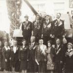 Встреча в Тбилиси 1983 г.