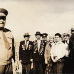 Встреча в Тбилиси 1986 г.