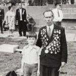9 мая 1985 г. Воронеж