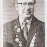 Смольянинов И. Ф. 1977 г.